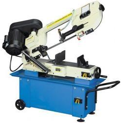 """1 HP 7"""" x 12"""" Hydraulic Feed Metal Cutting Bandsaw"""