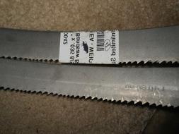 "1  LENOX 1 1/16"" X 14 '  Band Saw Blade  .035  8/5"