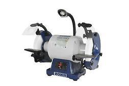 RIKON 80-808 120-Volt 8-Inch 1,725-Rpm Professional Slow Spe