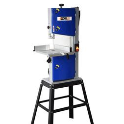 10 inch two speed band saw