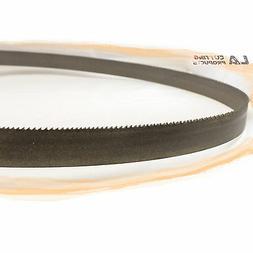 "1//2/"" X 10-14 TPI X 64.5/"" Bimetal BandSaw Blade Laguna Tools Metal Cutting Blade"