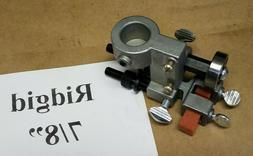 "14"" Bandsaw guide Bracket complet for bandsaws w/ 7/8"" post"