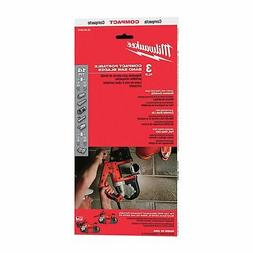 Milwaukee 48-39-0518 Compact Band Saw Blade 35-3/8-Inch 14TP
