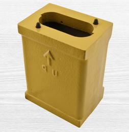 Powermatic 1791217 Riser Block for 1791216K Bandsaw
