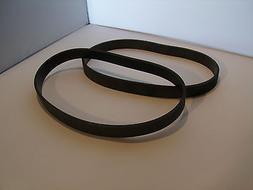 """Rubber 12"""" Bandsaw tires set of 2 Delta 426-02-094-0003S"""