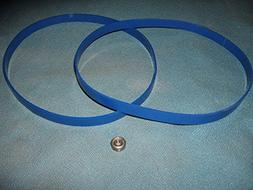 2 blue max urethane band