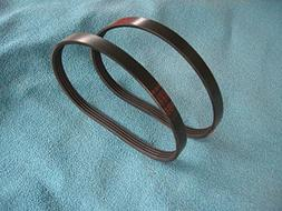 2 NEW DRIVE BELTS MADE IN USA FOR SEARS CRAFTSMAN BAND SAW M
