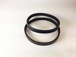 2 Ribbed Dive BELT for SEARS CRAFTSMAN Band Saw Model 119.21