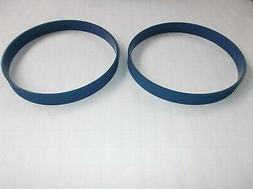 2 BLUE MAX URETHANE BAND SAW TIRES FOR ROCKWELL RK7453 SHOP