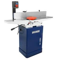 Rikon 20-106H: 6″ Helical Jointer