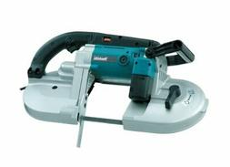 Makita 2107F Portable Band Saw Carbon 303A 6.5Amp 200-350ft/