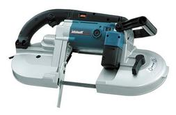 MAKITA 2107F Portable Band Saw,6.5A