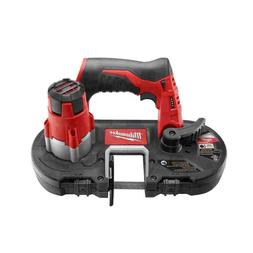 Milwaukee 2429-20 M12 Lithium-Ion Cordless Sub-Compact Band