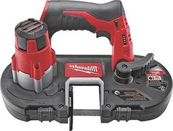 New Milwaukee 2429-21xc M12 12 Volt Deep Cut Cordless Portab