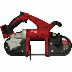 Milwaukee 2629-20 Bare-Tool M18 18V Cordless Band Saw