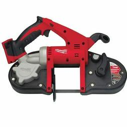 Milwaukee 2629-20 - M18™ Band Saw - Tool Only