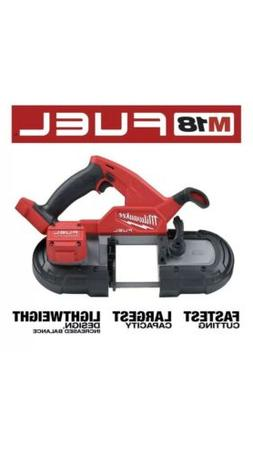 Milwaukee 2829-20 M18 FUEL Lightweight Compact Cordless Band