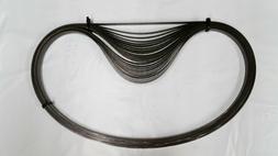 "Irwin 44-7/8"" 24 TPI Bi-metal Portable Bandsaw Blades 25 Pac"