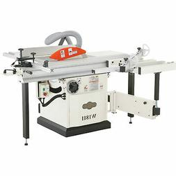 10-Inch 5 HP Sliding Table Saw - Shop Fox - W1811