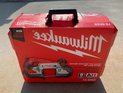 Milwaukee 6232-21 Deep Cut Variable Speed Portable Band Saw