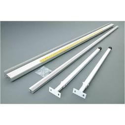 Shop Fox 7' Rails & Legs Only, W1721 Power Tools