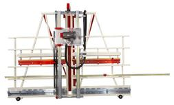 Safety Speed Manufacturing 7400 Vertical Panel Saw