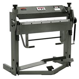 JET 752125 BPF-1240, 12-Gauge Floor Box and Pan Brake
