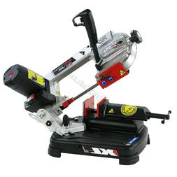 Femi 782XL Benchtop Mitering Horizontal Band Saw by Hem Saw