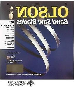 82 Bandsaw Blade