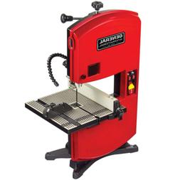 9-in 2.5-Amp Benchtop Stationary Band Saw Wood Workshop Home