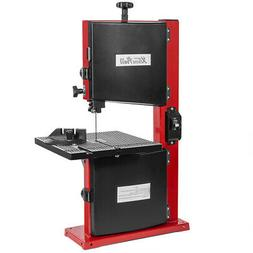 9 in. Band Saw Bench Top 330W Dust Collect Port Woodworking