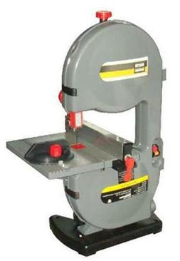 Jiangsu Jinfeida Power Tools 9 in. Band Saw Die Cast Work Ta