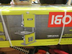 Ryobi 9 Inch Band Saw BS904G 2.5 Amp New and BRAND NEW SEALE
