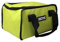 Ryobi 903209066 / 902164002 Soft-Sided Power Tool Bag with C