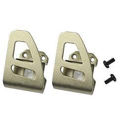 Milwaukee 42-70-2653 M18 Fuel Belt Clip/Hook for 2604-20, 26