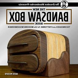 The New Bandsaw Box Book: Techniques & Patterns for the Mode