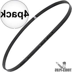 """Makita B-40543 5pk 32-7/8"""" x 1/2"""" Compact Band Saw Blade 14"""