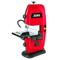 Skil 3386-02 9-in Band Saw with Light