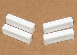 Gryphon Bandsaw Blade Guides Pack of 4