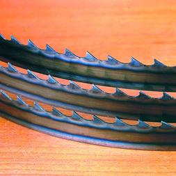 """Timber Wolf Bandsaw Blade 111"""" x 3/4"""" x 2/3 TPI Very Positiv"""