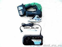 Bare-Tool Hitachi CJ18DLP4 18-Volt Lithium-Ion Jigsaw