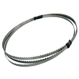 DELTA 28-165 Bench Band Saw Blade 56-18-Inch by 14-Inch, 6 T