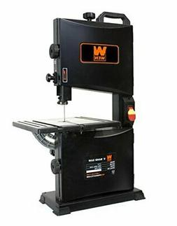 Benchtop Band Saw Lockout Power Switch No Tool Blade Change