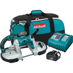 Makita BPB180 18-Volt LXT Lithium-Ion Cordless Portable Band
