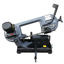Kaka Industrial BS-150 Mini Metal Cutting Band Saw, Variable