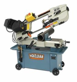 Baileigh Industrial BS-712M Metal Cutting Band Saw
