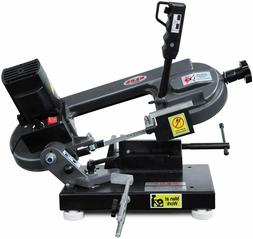 BS-85 110V-60HZ-1PH Metal Cutting Band Saw, Mini Band Saw