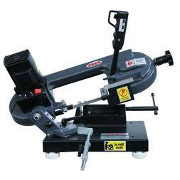 Kaka Industrial BS-85 220V-60HZ-1PH Metal Cutting Band Saw,
