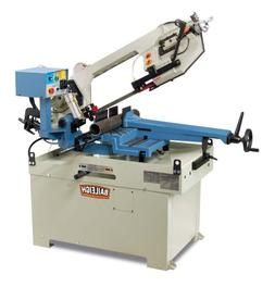 Baileigh BS-350M Dual Miter Metal Cutting Band Saw, 1-Phase