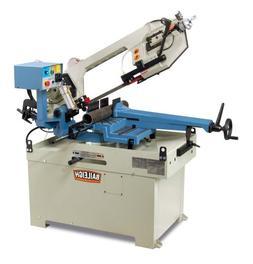 Baileigh BS-350M Dual Miter Metal Cutting Band Saw, 1-Phase